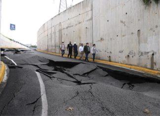 Alcaldes de Monterrey piden ayuda a AMLO