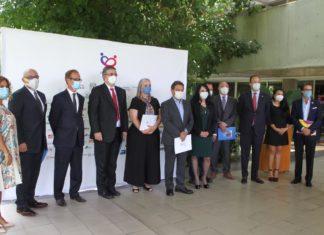 México tendrá temprano acceso a vacuna contra COVID