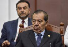 Muñoz Ledo contra la política migratoria