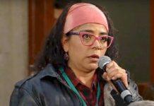 Condenan ataques contra Frida Guerrera