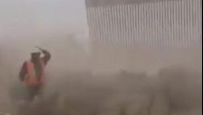EU niega que Hanna haya afectado el muro