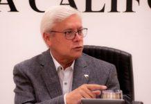 Bonilla no ofrece disculpas a alcaldesa