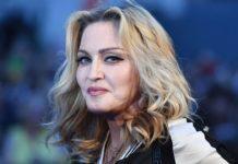Censuran a Madonna en Instagram