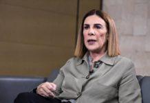 Sabina Berman y su critica a la 4T
