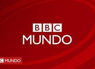 BBC se equivoca en Twitter