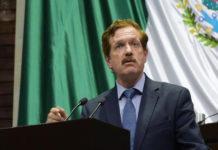 PAN pide reporte a AMLO tras viaje a EU
