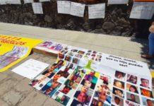 Familiares de desaparecidos piden reunión con AMLO en Guanajuto