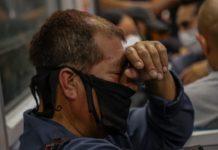 México rebasa las 32 mil muertes por COVID