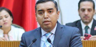 Diputado del PES aplaude recorte al Inmujeres