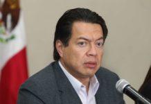 Mario Delgado y las elecciones de 2021