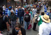 El COVID-19 le paga duro a México