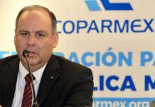 Coparmex rechaza Ley de Adquisiciones