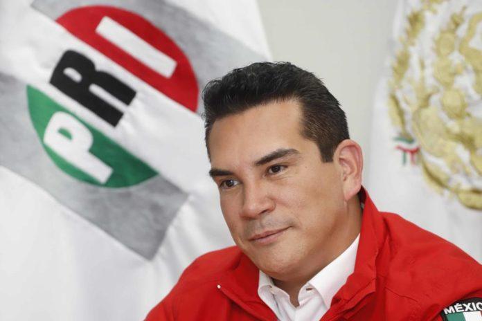 PRI asegura que no encubrió a César Duarte