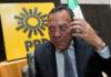 Zambrano regresa a la dirigencia del PRD
