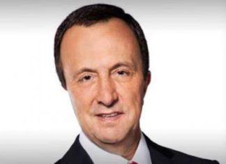 Pablo Hiriart cambias tareas en El Financiero