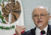 Mario Molina crítica política energética