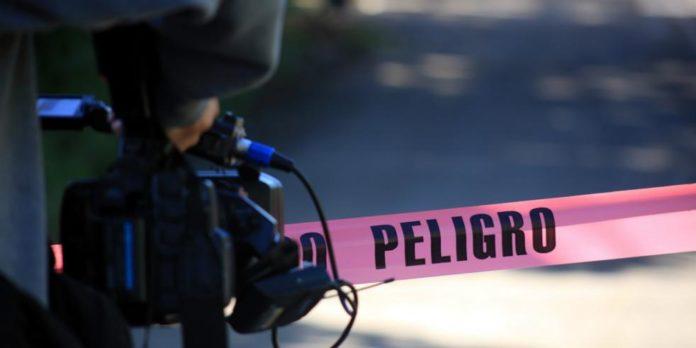 Asesinan a periodista en Iguala
