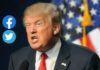Trump arremete contra redes sociales