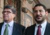 Batres y Monreal se disputan Mesa Directiva del Senado