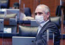 PAN pide a AMLO respetar la ley