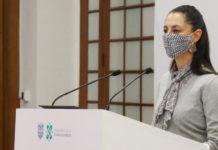 CDMX sigue registrando caída en ocupación hospitalaria