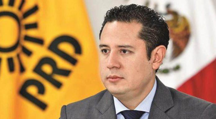 PRD cuestiona caso Lozoya