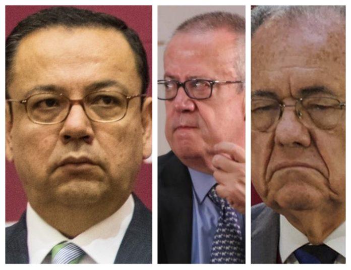 Un secretario más podría renunciar a la 4T