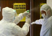 Más de 48 mil personas han muerto por coronavirus