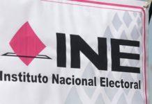 INE pospone registro de partidos