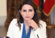 Ministra de Información renuncia en Líbano