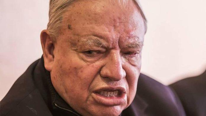 Cardenal ve a México en camino al comunismo