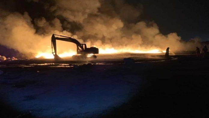 Multan y clausuran a CEISA por daño ambiental en Veracruz | La Otra Opinión