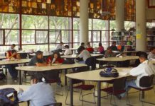 SEP presenta regreso a clases de universitarios