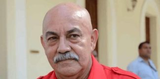 Muere funcionario cercano a Maduro