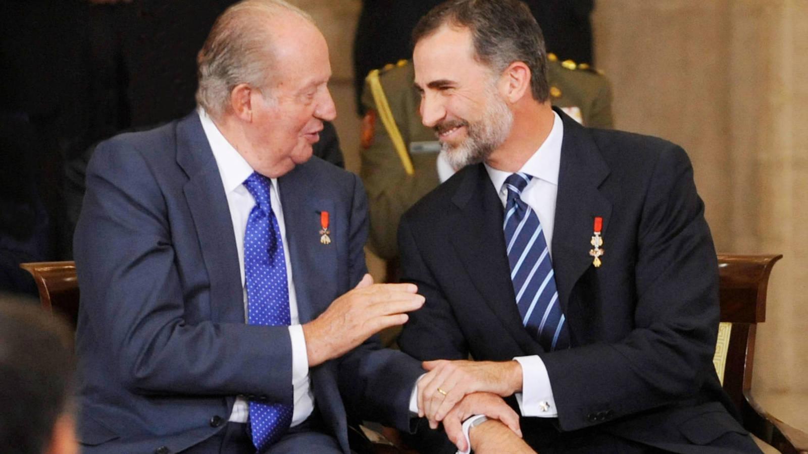 El Rey Juan Carlos I anuncia que se va de España | La Otra Opinión