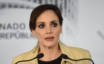 Lilly Téllez vuelve a criticar a López-Gatell