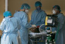 Personal de la salud en América el más afectado por COVID