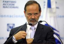 PAN rechaza intervenir en problemas de presa de Chihuahua