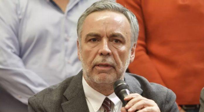 Ramírez Cuéllar y la dirigencia de Morena