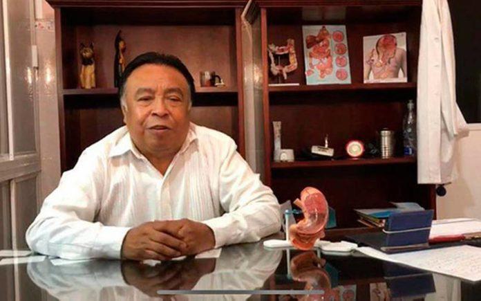 Diputado morenista busca cambiar nombre al país a la Constitución