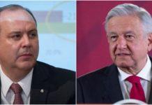 Coparmex denuncia errores de AMLO en informe