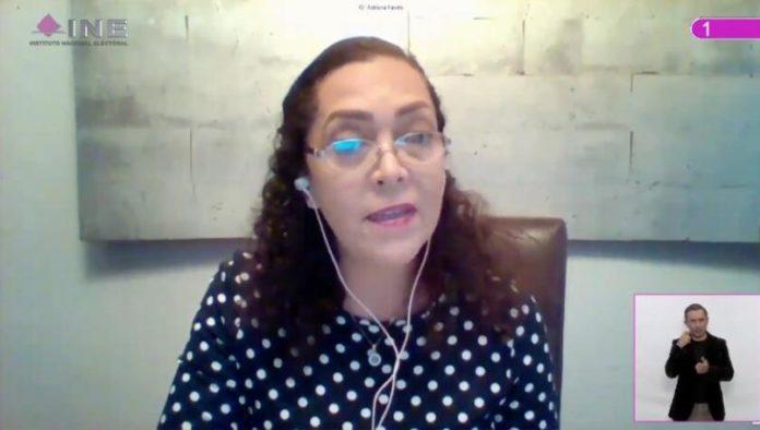 Calderón denuncia irregularidades dentro del INE
