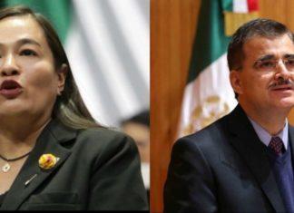 MC y PRD critican consulta popular de AMLO
