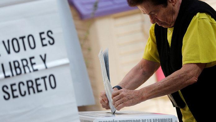 INE teme intromisión en elecciones