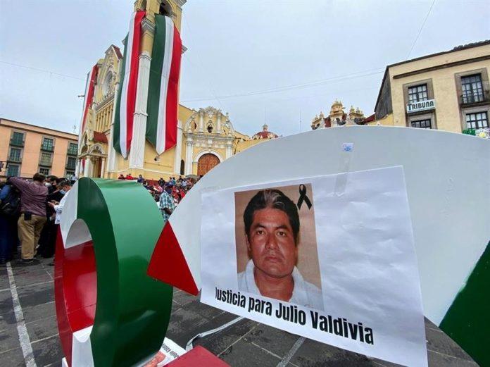 Realizan funeral de periodista asesinado