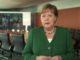 Merkel y su mensaje a la ONU