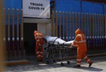 Por COVID se agotan actas de defunción en México