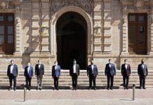Alianza Federalista crea Invest in Mexico