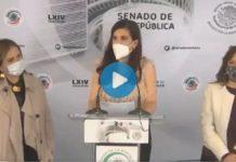 Panistas acusan a Piedra Ibarra
