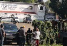 Ataque a bar en Guanajuato